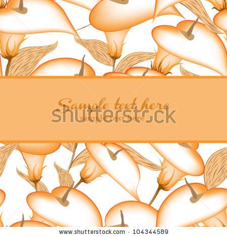 Kala Flower Stock Photos, Royalty.