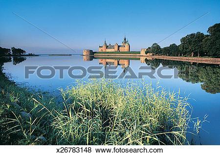 Pictures of Kalmar Castle, Kalmar, Sweden x26783148.