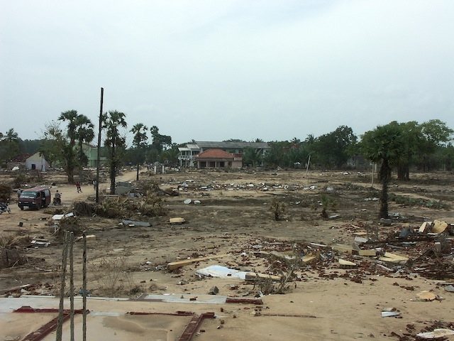 Sri Lanka Still in Search of a Comprehensive Disaster Management.