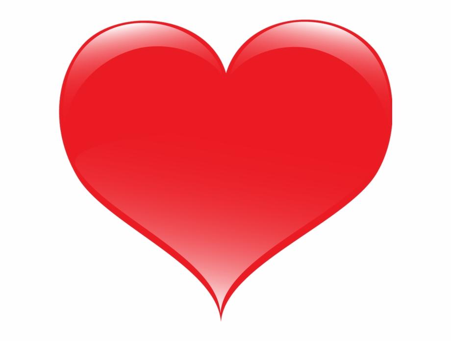 HD Flatcast Radyo Tema Için Kalp Png Resimleri, Kalp Png.