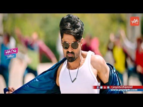 Nandamuri Kalyan Ram Ism Movie Teaser.