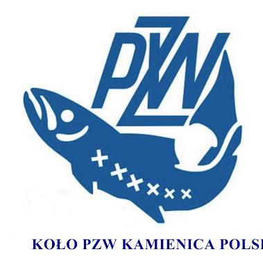 KOŁO PZW KAMIENICA POLSKA.