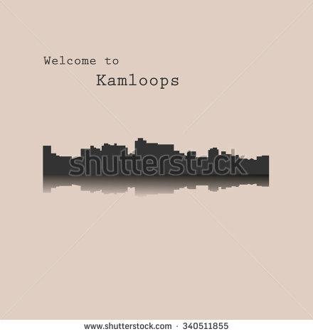 Kamloops Stock Vectors & Vector Clip Art.