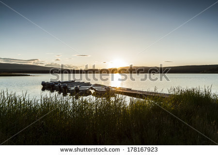 Kamloops lake clipart #4