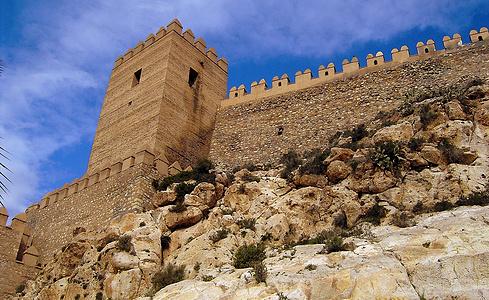 城堡的墙图片大全素材库_城堡的墙背景图片,摄影照片免费下载.