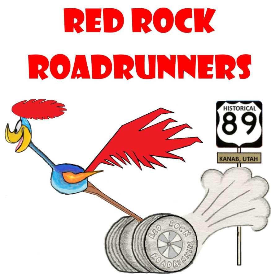 Red Rock Roadrunners.