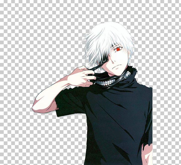 Ken Kaneki Tokyo Ghoul Anime PNG, Clipart, Anime, Art, Black, Black.
