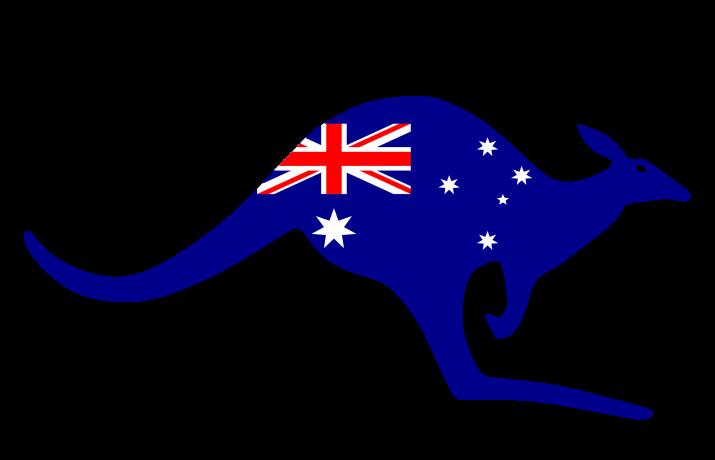 Australia Kangaroo PNG Image Free Download searchpng.com.