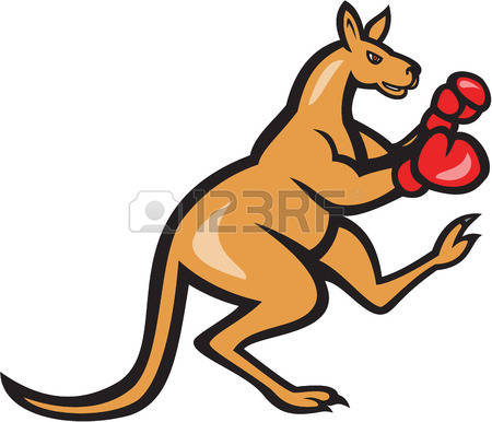 Boxing Cartoon Images & Stock Pictures. Royalty Free Boxing.