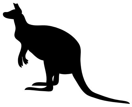 Free Images Of Kangaroos, Download Free Clip Art, Free Clip.