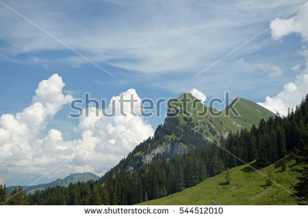 Bregenzerwald Stock Images, Royalty.