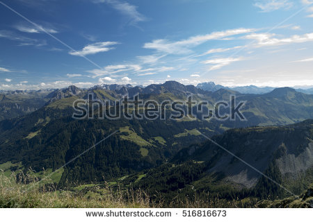 Foehn Stock Photos, Royalty.