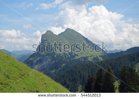 Bregenzerwald Stock Images, Royalty.