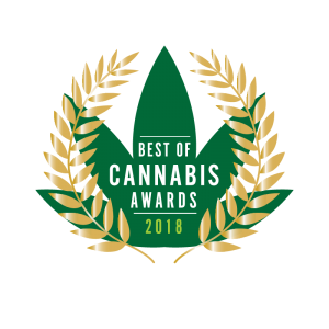 Best of Cannabis Awards Nominee: Kannaway, LLC.