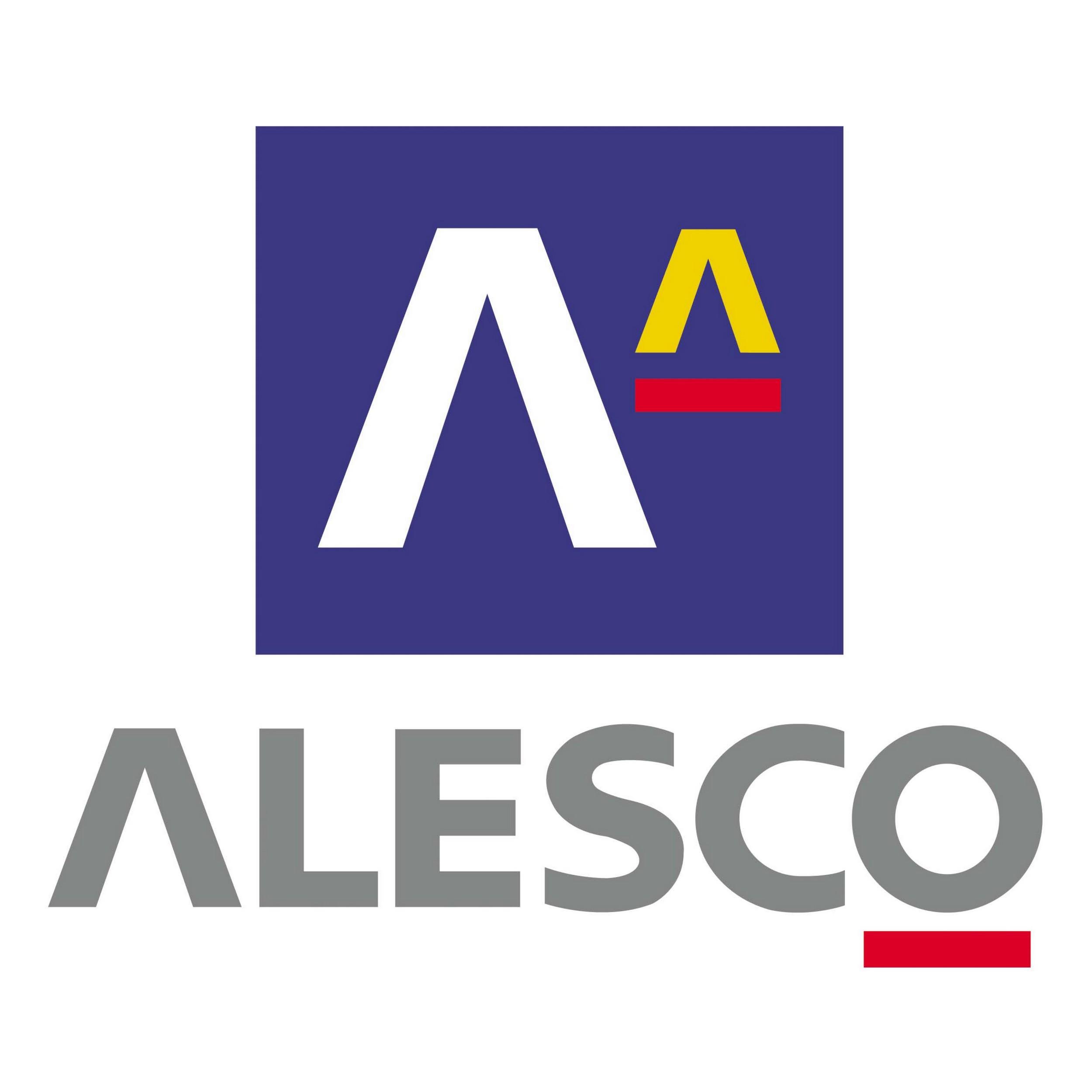 Alesco Logo [EPS.