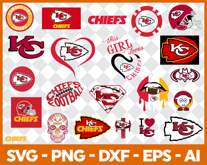 Kansas city Chiefs, Kansas city Chiefs svg, Kansas city Chiefs clipart,  Kansas city Chiefs logo, Kansas city Chiefs cricut.