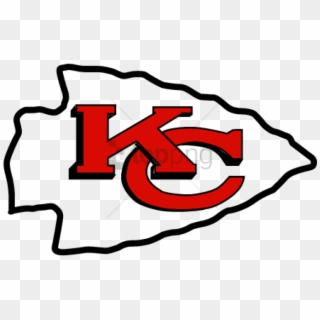 Free Kansas City Chiefs Logo PNG Images.