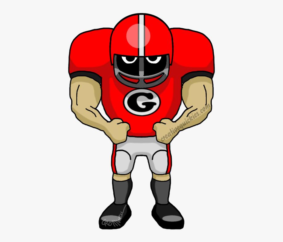 Pin Georgia Bulldogs Clipart.