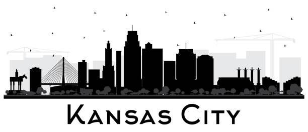 Best Kansas City Illustrations, Royalty.
