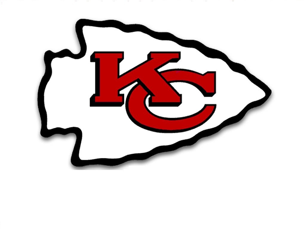 Kansas City Chiefs Clipart Free.