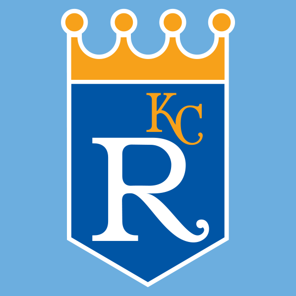 Know Your World Series Visuals—the Birth of the Royals Logo.