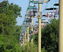 Kansas City Zoo.
