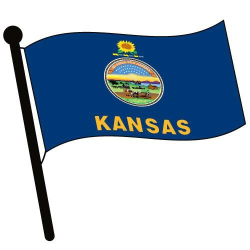 Kansas Clip Art For Free.