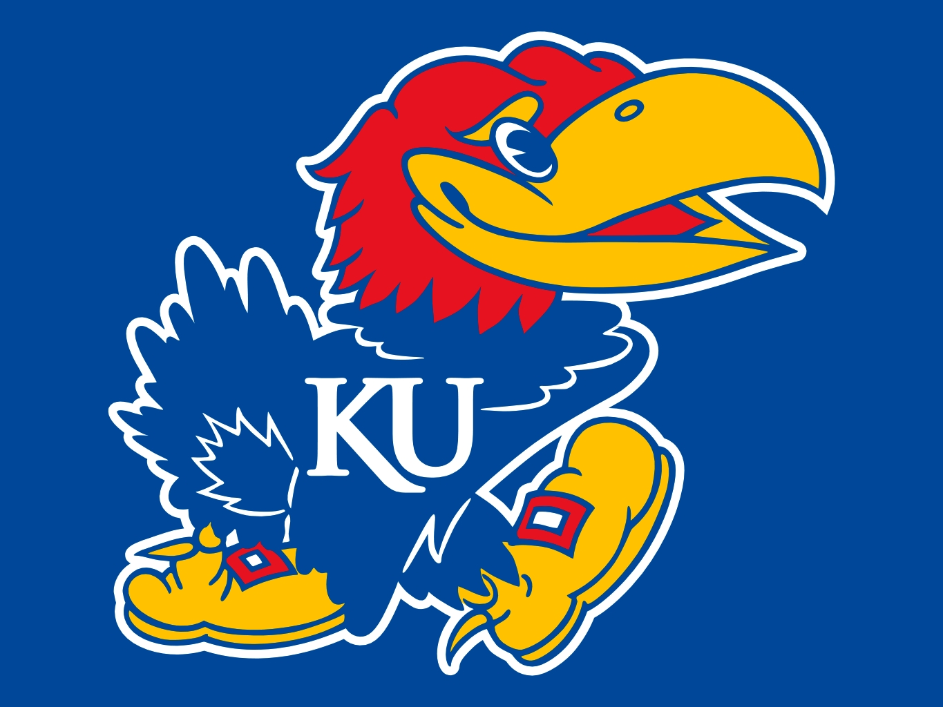 Similiar Kansas U Logo Keywords.
