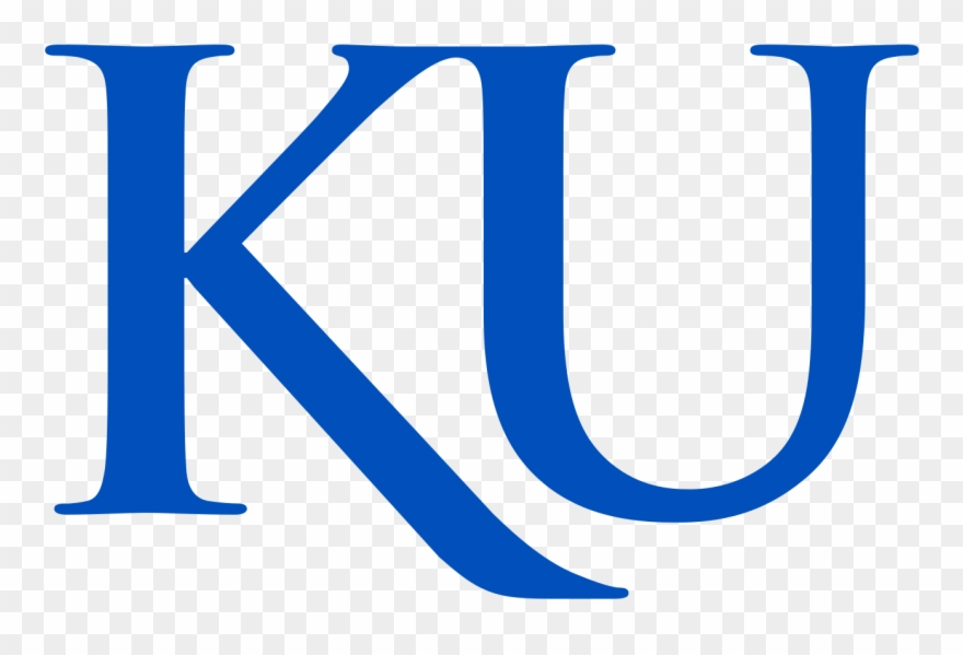 University Of Kansas Basketball Logo Clipart (#24263.