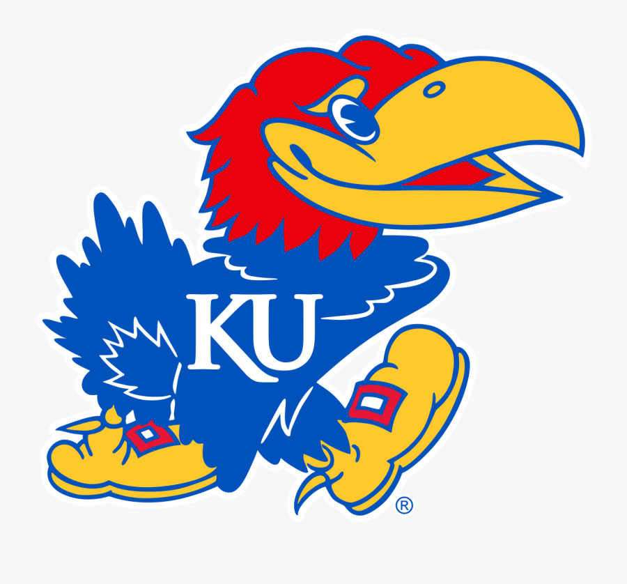 Kansas Jayhawks Logo Png , Free Transparent Clipart.
