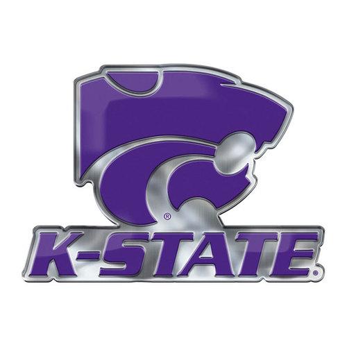 kansas state wildcats logo #9