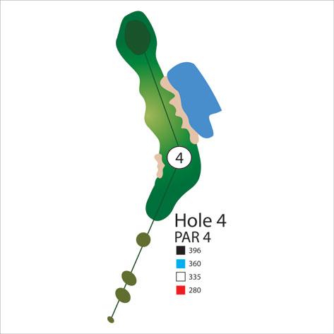 Takara Golf Resort GolfIndonesia.