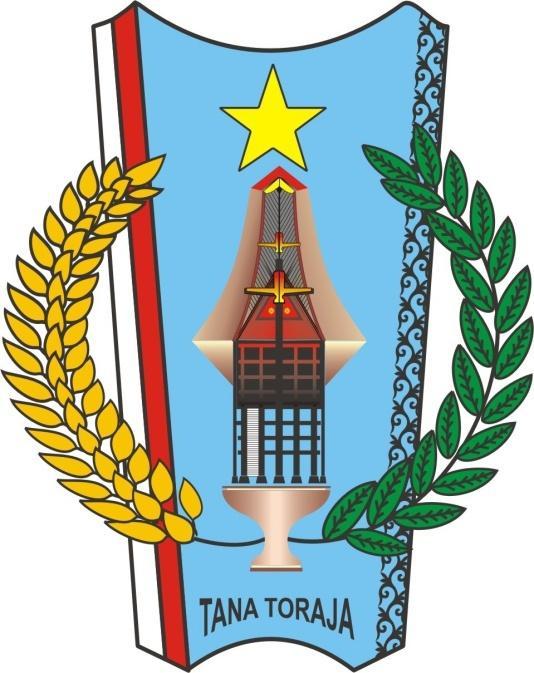 Kabupaten Tana Toraja.