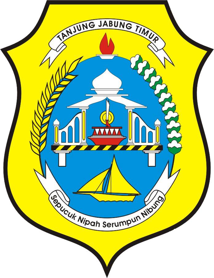 Kabupaten Tanjung Jabung Timur.