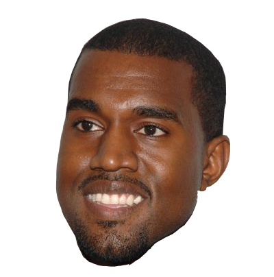 Kanye West Clipart & Look At Clip Art Images.