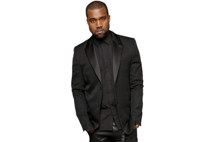 Kanye West Full Body Png Vector, Clipart, PSD.