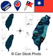 Kaohsiung Vector Clip Art Illustrations. 12 Kaohsiung clipart EPS.