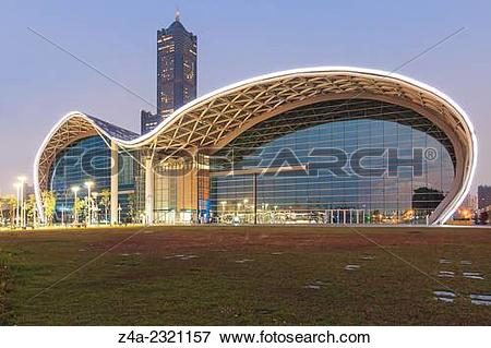 Picture of Kaohsiung, Taiwan: The newly opened Kaohsiung.