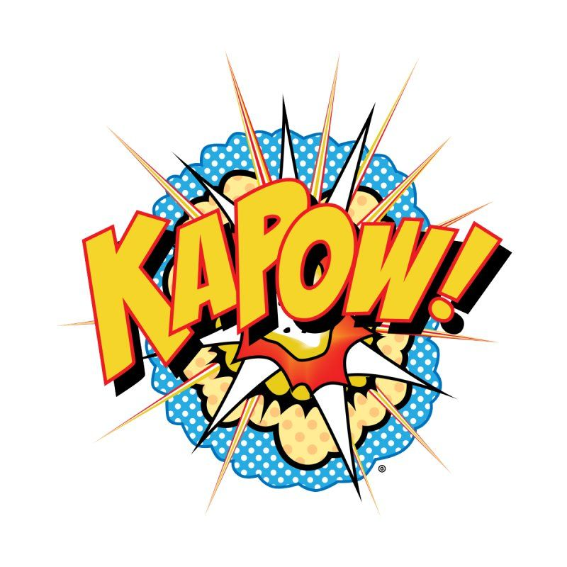 KaPow in 2019.