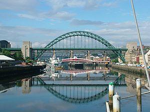 Favourite bridges.