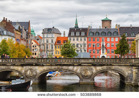 Denmark Stock Photos, Royalty.