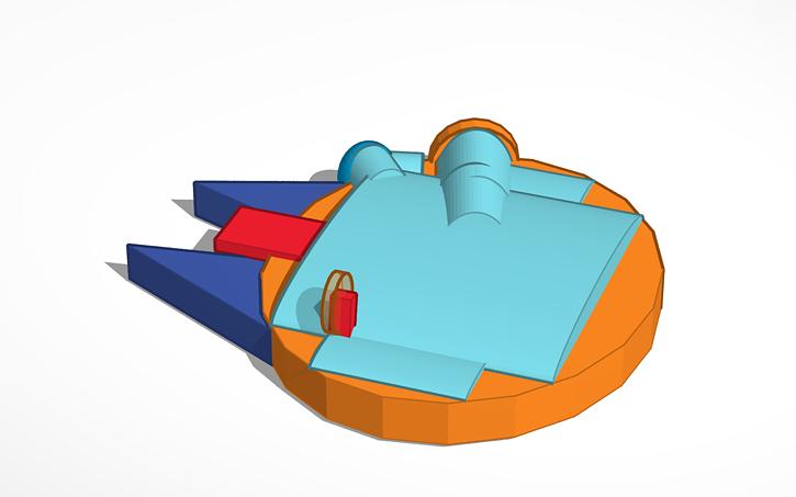 3D design gatlin kappel.