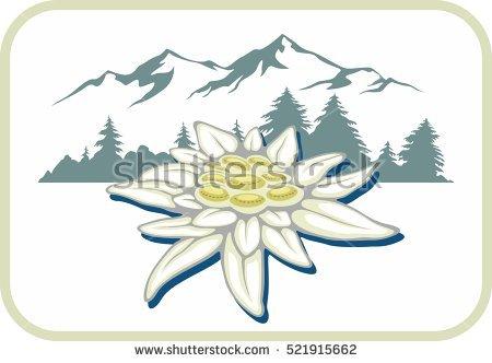 Alps Stock Vectors, Images & Vector Art.