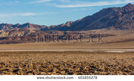 Salt Valley Stock Photos, Royalty.