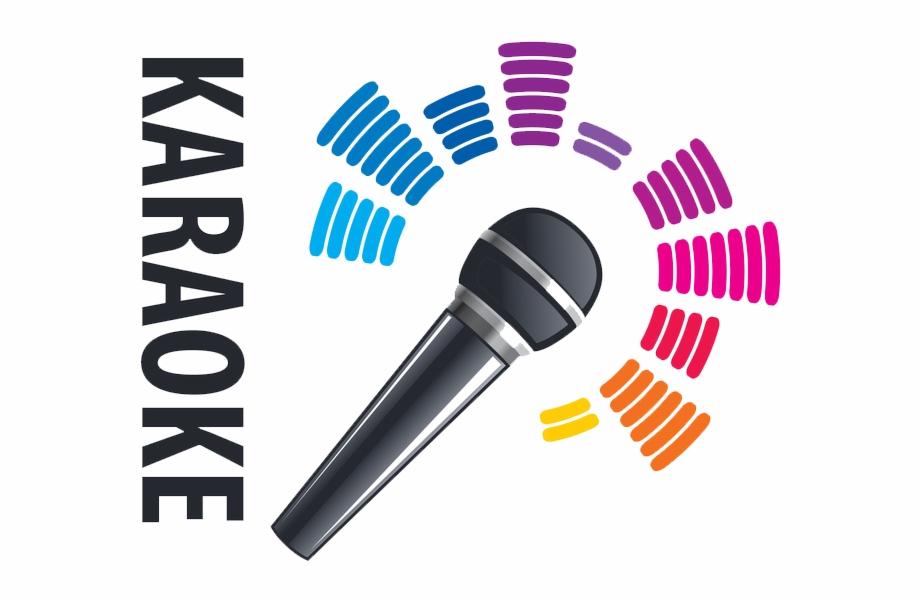 Free Karaoki Mic Png Logo Karaoke Mic.