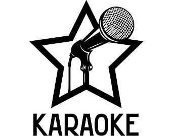 Karaoke clipart images 2 » Clipart Station.