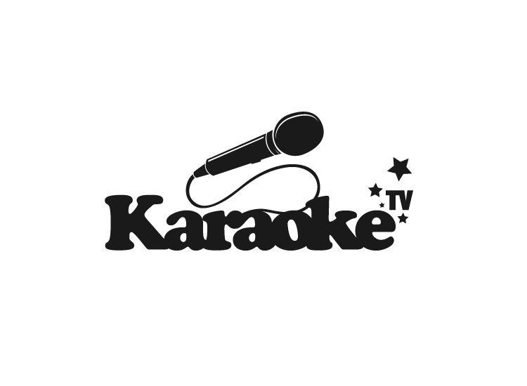 Karaoke Logo.