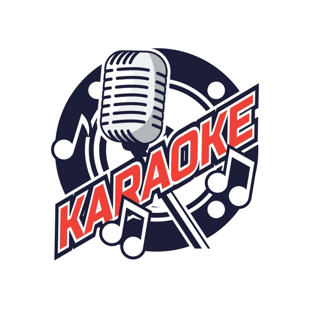 Karaoke Logo Png, Vector, PSD, and Clipart With Transparent.