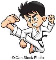 Karate Illustrations and Clipart. 5,841 Karate royalty free.