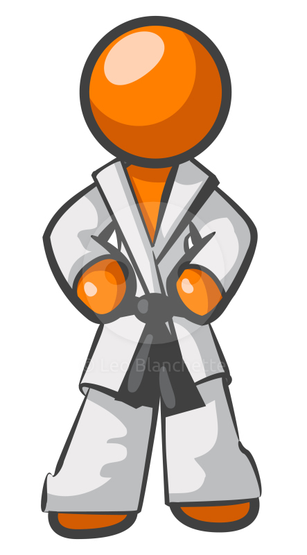 Free Karate Clip Art Pictures.
